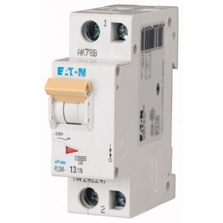 Eaton PLSM-C13/1N-MW Leitungsschutzschalter LS Schalter 242270