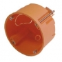 Dietzel HWD 65 Hohlwanddose - Gerätedose Tiefe 45mm Ø68mm 021196