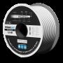 Koaxialkabel 120dB CCS 1,1mm SP100m Megasat 100066