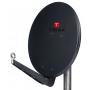 Triax Alu SAT Spiegel Fesat 85 HQ schiefergrau - 350382