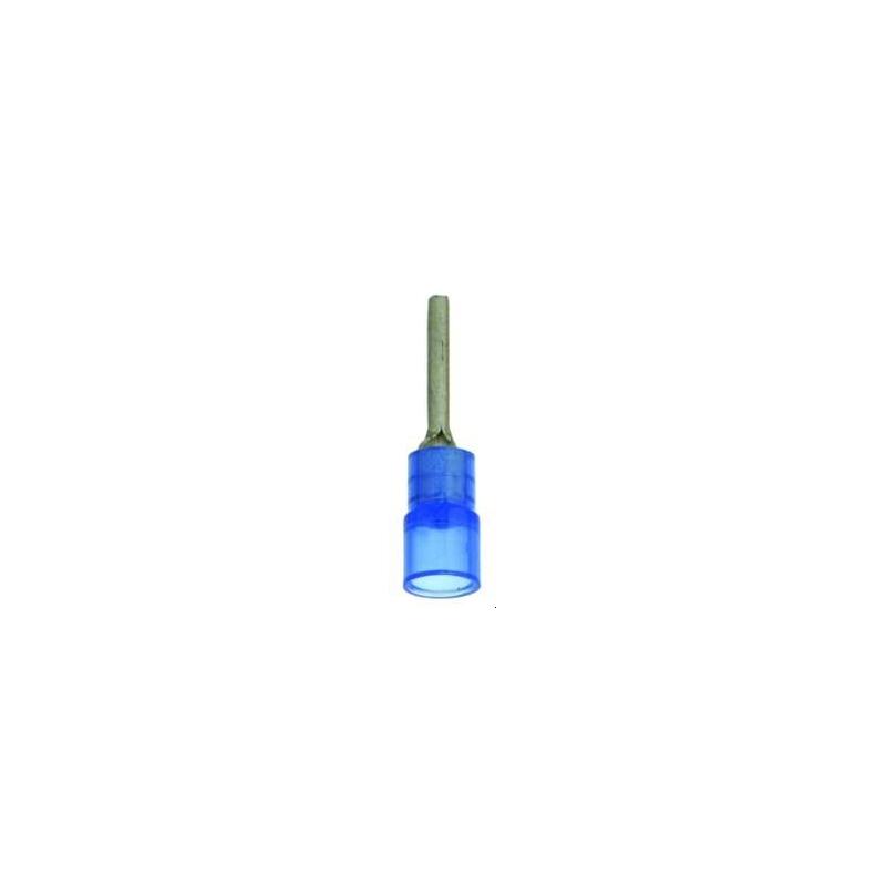 Stiftkabelschuhe blau 15-25 mm² 100 Stück