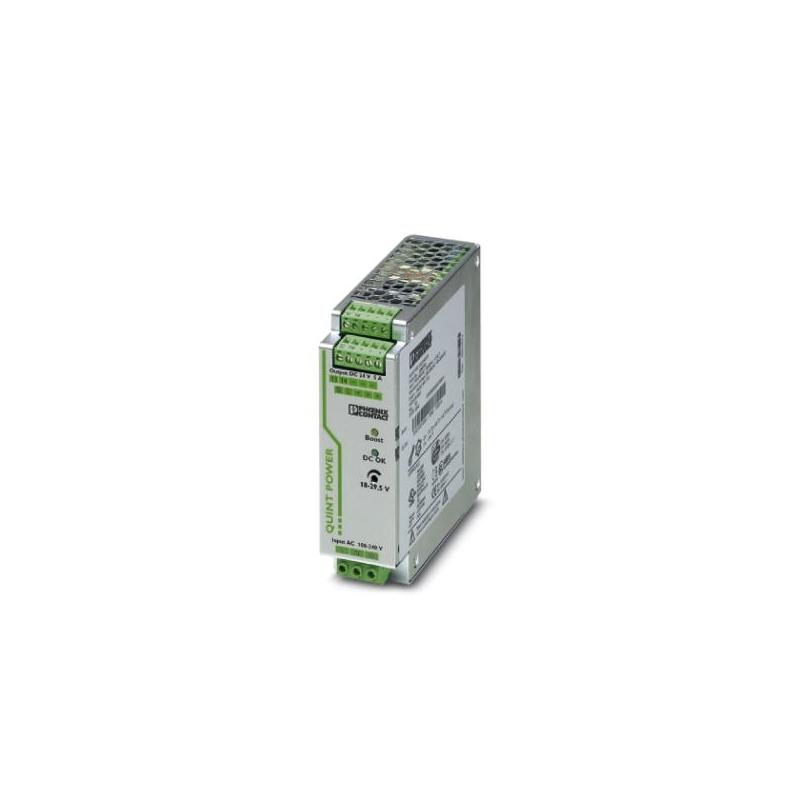 Phoenix QUINT-PS/1AC/24DC/ 5 Stromversorgung 2866750