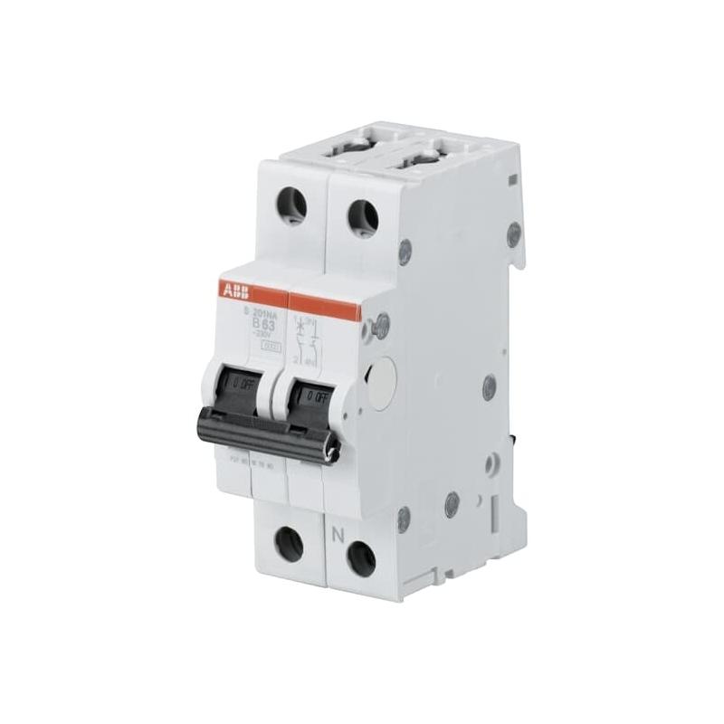 ABB LS-Schalter S201-B13NA 2CDS251103R0135
