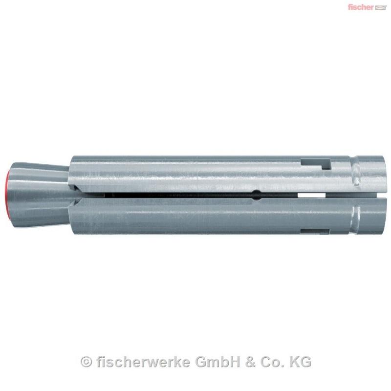 Fischer 90245 TA M6 SCHWERLASTANKER – 50 Stück