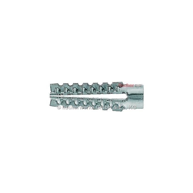 Fischer 61224 FMD 6X32 SPREIZDÜBEL METALL – 100 Stück